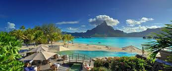 bora bora overwater bungalow vacations tailor made trips