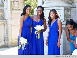 cobalt blue bridesmaid dresses wedding wrap convertible cobalt blue bridesmaids dresses