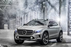 mercedes 2015 models mercedes hopes 20 or refreshed models will spur growth
