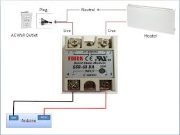 arduino ssr ticking when controlling heater electrical