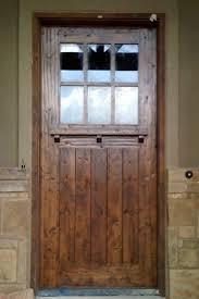 glass wood doors craftsman wood door gallery u2013 the front door company