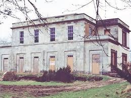 georgian farmhouse plans uk