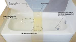 bathtub resurfacing and repair choice resurfacing