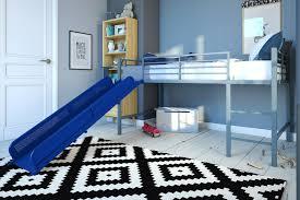 Elise Bunk Bed Manufacturer Dhp Furniture Junior Loft With Slide