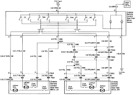 Radio Wiring Diagram For 2003 Chevy Cavalier Chevy S10 Ac Compressor Will Not Engage On A 1998 And Chevy Tahoe