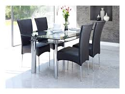 Dining Room Chairs Set Of 4 Beautiful Black Dining Room Chairs Set Of 4 Ideas Liltigertoo