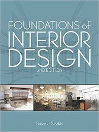 Interior Design Vocabulary List by Foundations Of Interior Design 2nd Edition Susan J Slotkis