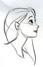 by mdlior cartoony animated exaggerated pinterest character