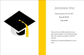 design event definition designs elegant graduation cap gift box template with quote high