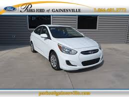 00 hyundai accent parks hyundai gainesville used car dealership near lake city