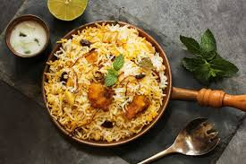 Biryani Decoration Top 11 Places To Eat Biryani In India