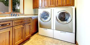 laundry room in kitchen ideas washer and dryer in kitchen ideas for hiding washer and dryer in