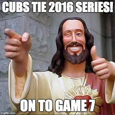 Game 7 Memes - buddy christ memes imgflip
