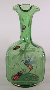 Antique Hand Painted Vases 84 Best Painted Vases Images On Pinterest Painted Vases Hand