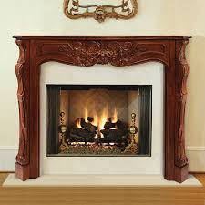 amazon com pearl mantels 496 60 lexington 60 inch mantel shelf