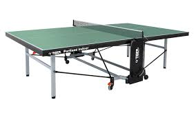 What Is The Size Of A Ping Pong Table by Portland Indoor Ping Pong Table By Tiger Pingpong