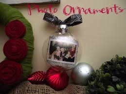 18 awesome diy photo ornaments style motivation