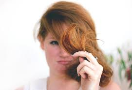 hairstyle thin frizzy dead ends short medium length help quick and easy 3 homemade remedies for split ends