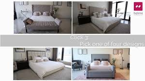 helmii design your own bed master youtube