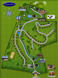 Pigeon Forge Tennessee Map by Pigeon Forge Ultra Luxury Resort Cabins Parkside Resort Site Plan
