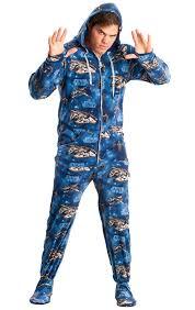 must own wars footed pajamas geektyrant