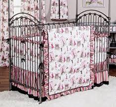 Waverly Crib Bedding Trend Lab Waverly Tres Chic 3 Crib Bedding Set