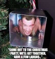 Die Hard Meme - don t die hard have a merry christmas imgflip