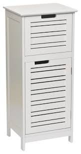 Bathroom Storage Cabinet With Drawers by Freestanding Bath Storage Floor Cabinet Contemporary Bathroom