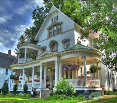 home design eras such a lovely porch shabby victorian homes pinterest