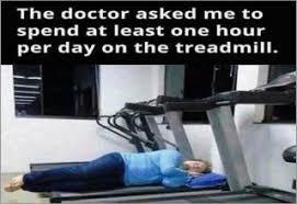Treadmill Meme - 18 funny catches from the meme stream memes gallery ebaum s world