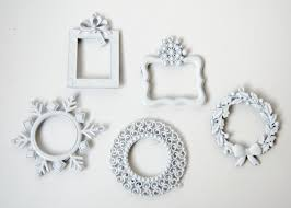 craftaholics anonymous 5 easy crafts with ornament frames