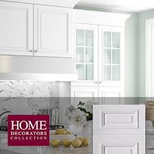 Home Depot Kitchen Cabinet Handles by White Kitchen Cabinets At The Pleasing Home Depot White Kitchen