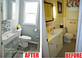 bathroom remodeling ideas before and after renovating bathroom ideas architectural digest small bathrooms