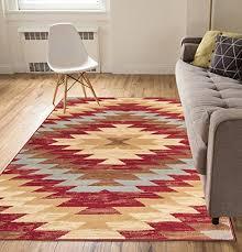 western area rugs amazon com