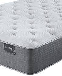 serta masterpiece albert 14 u0027 u0027 luxury firm mattress full created