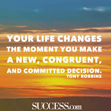 quote about time changing everything 13 quotes about making life choices success