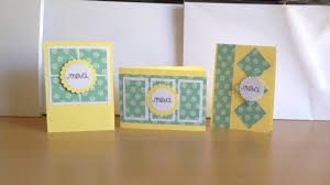 make thank you cards diy crafts guidecentral