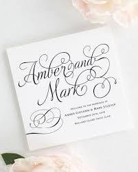 design wedding programs charming script wedding programs wedding programs by shine