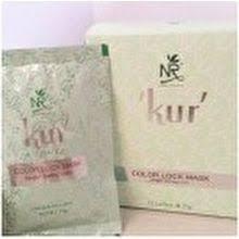 Masker Nr hair treatment nr harga terbaik di indonesia iprice