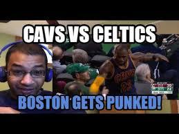 Celtics Memes - lebron s disrespectful beatdown cleveland cavaliers vs boston