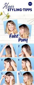 Frisuren Anleitung Pony by Frisuren Beratung Steht Mir Eine Ponyfrisur