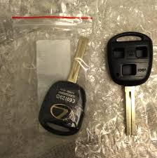 lexus key battery replacement is200 lexus is mk1 replacement denso keys link in post lexus is200
