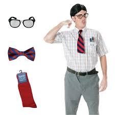 Nerd Halloween Costume Ideas 10 Quick Easy Halloween Costume Ideas Halloween Costumes Blog