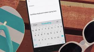 android keyboard update swiftkey keyboard for android gains handwriting and more