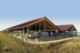 fienili prefabbricati stalle bovini stalle agricolo strutture prefabbricate