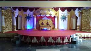 pavithra marriage decoration karaikudi india bizbilla com