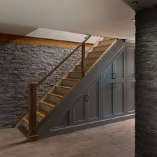 rustic railing ideas best of best 25 basement staircase ideas on