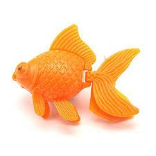 ornament goldfish aquarium