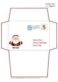 the 25 best letter to santa ideas on pinterest santa letter