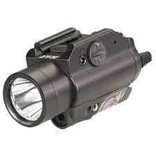 Streamlight Gun Light Tactical Weapon Light With Ir Laser Tlr 2 Ir Eye Safe